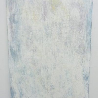 Sans titre 100 x 150 cm